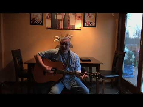 Right On The Money - Alan Jackson Cover