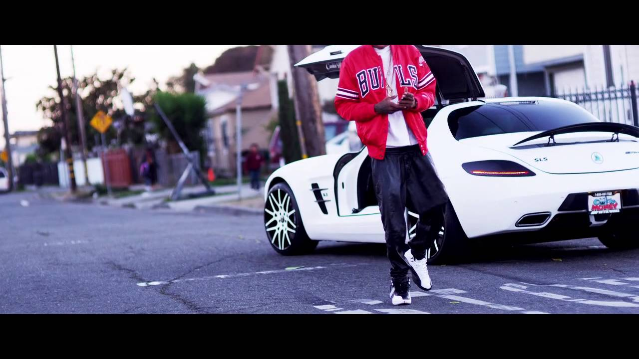 Cookie Money F Elzie Be Cool Music Video YouTube - Cool cars music