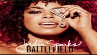 Jordin Sparks - Was I the Only One [MP3/Download Link] + Full Lyrics