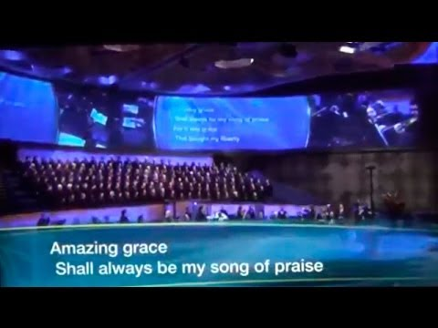 First Baptist Church of Dallas: Amazing Grace