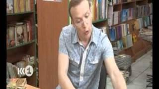 """Валерий Юрченко-Сериал """"Три сестры"""" (1 серия)"""