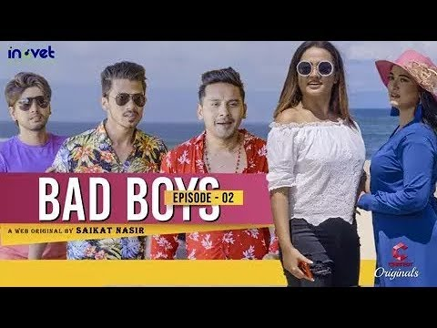 Download Bad Boys | Bengali Web Series | Season 1 | Episode 2 | New Comedy | Funny Video | 2019