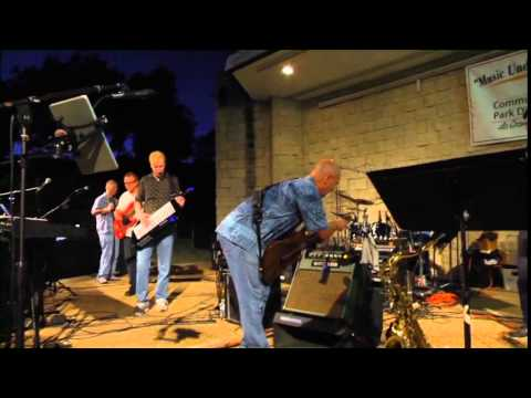 One Foot in the Groove Live in LaGrange, IL Part 4