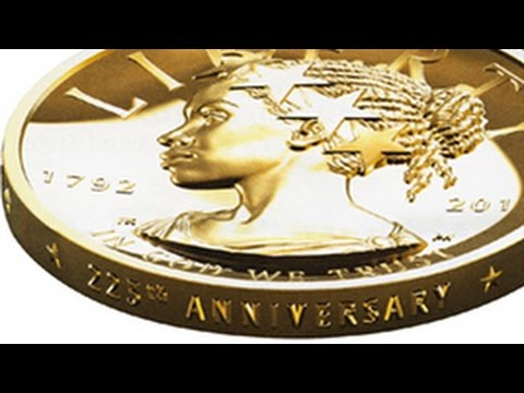 2017 American Liberty Gold Coin News