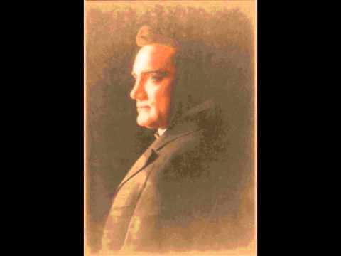 Enrico Caruso Junior - Che Gelida Manina 1938
