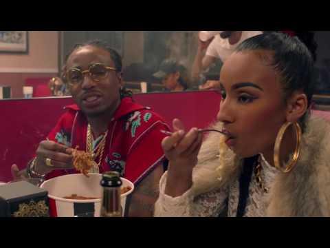 Migos - Bad And Boujee Ft. Lil Uzi Vert [Official Video + Lyrics]