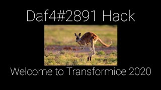 Daf4#2891 Hack - Welcome to Transformice 2020
