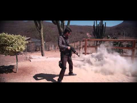 QUE SIGA LA BALACERA 'Los Titanes de Durango' VIDEO OFICIAL1