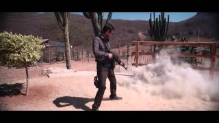 QUE SIGA LA BALACERA 'Los Titanes de Durango' VIDEO OFICIAL1 thumbnail