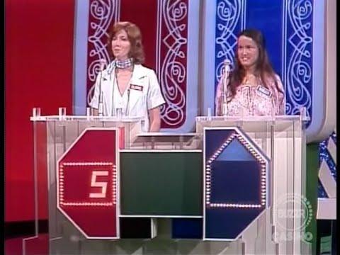 Card Sharks - Episode #11 Elaine v. Miriam