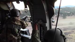 Air Force Report: Air Rescue