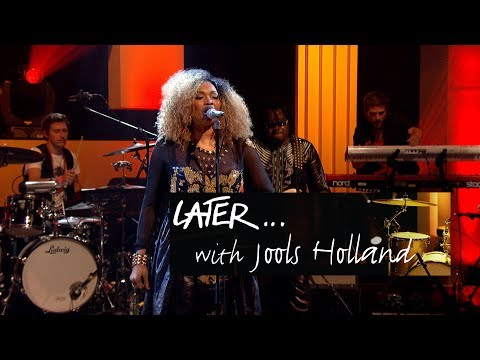 Oumou Sangaré - Djoukourou - Later… with Jools Holland - BBC Two