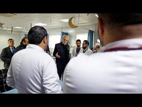 أوروبا تدعم مستضيفي اللاجئين السوريين ومخاوف من عودتهم…  - 10:54-2018 / 12 / 10