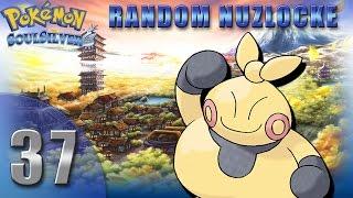Pokémon Soul Silver [Random Nuzlocke] n°37 - A Bicyclette !