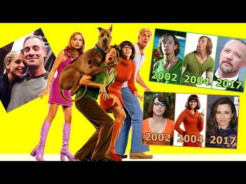 Scooby Doo Antes E Depois 2017 سلطنة عمان Leisurelv