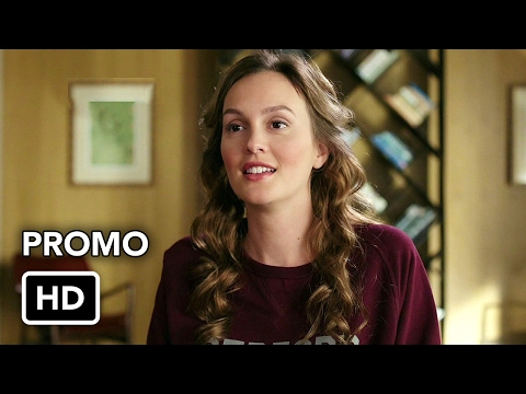 """Making History (FOX) """"Al Capone"""" Promo HD - Leighton Meester Time Travel comedy series"""