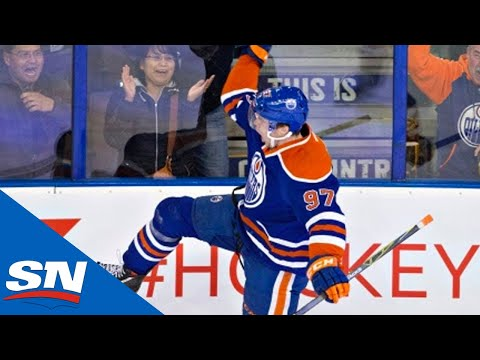 Top 10 Dekes And Dangles Of All Time