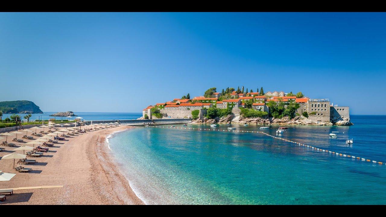 Montenegro Strand Hotel