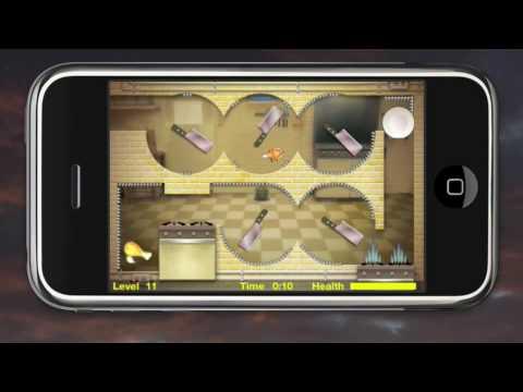 Fantastic Mr Fox Iphone App Trailer Youtube