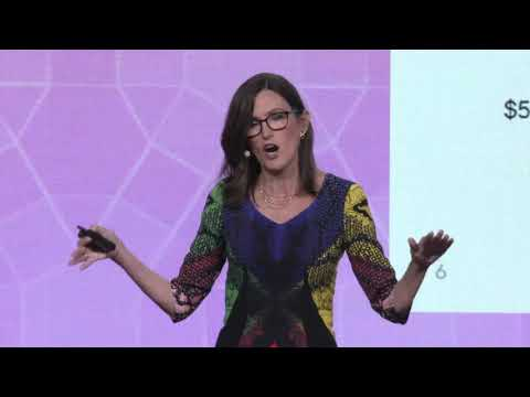 Investing in Disruptive Innovation | Catherine Wood | Expone