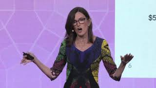 Investing in Disruptive Innovation | Catherine Wood | Exponential Finance