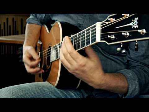 FENDER PM-2 Deluxe Parlor | How does it sound? | Part 1 - A-Minor-Groove