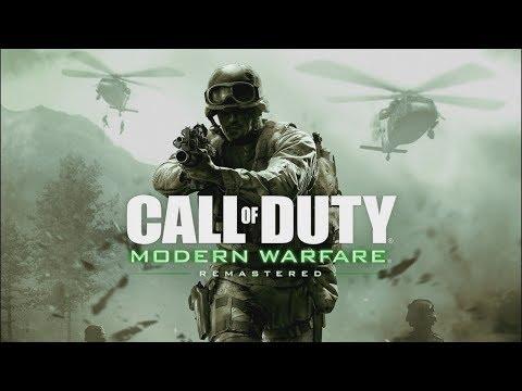 Call of Duty: Modern Warfare - Langweiliges Fernsehprogramm (Trophäe / Erfolg Guide)