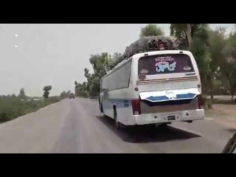 Bala Gujjar Daewoo Vs Gule Ishtiaq Coach