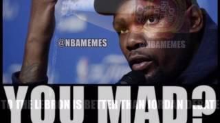 NBA Memes After Game 5 Of NBA Finals
