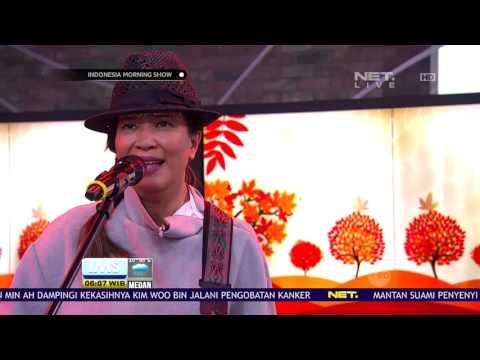 Oppie Andaresta - Cuma Khayalan (Live at IMS)