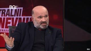 Pećanin po spisku: U Sarajevu ne žive piz*de! Zlatko i Bakir krivi za sve!