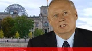 DIE LINKE: Oskar Lafontaine zum Rettungspaket für die Banken