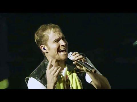 Backstreet Boys - Straight Through My Heart (Live) HD
