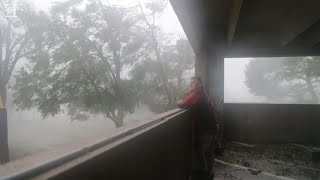 Hurricane Michael strikes Florida Panhandle