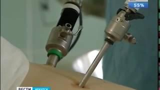 Операции по пересадке печени скоро начнут делать в Иркутской областной больнице