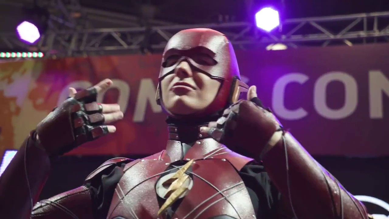 В Москве стартовали «ИгроМир 2018» и Comic Con Russia 2018 — новинки игр, эксклюзивы от разработчиков и шоу косплееров