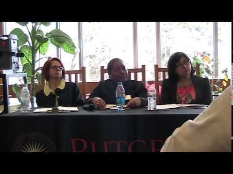 The Feminist Advocacy for Women's Rights through the United Nations' Activist Panel