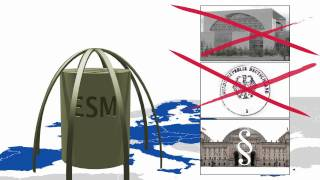 EU: Treaty of debt (ESM) - stop it now! thumbnail