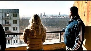 Chernobyl Diaries in real life - Reaktor 4. in Pripyat