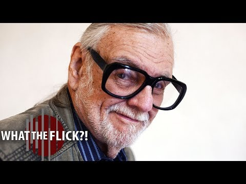 Remembering Zombie Movie Master George Romero