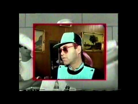 "Elton John - Interview on ""Countdown"" in Australia on February 2nd, 1986"