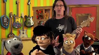 Ralph's World: Time Machine Guitar Adventures, Christopher Columbus Sailed (Episode #8)