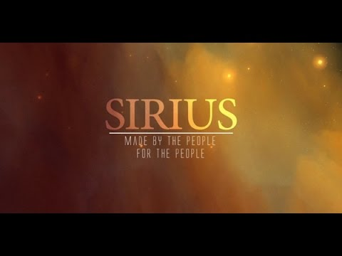SIRIUS: from Dr. Steven Greer - Original...