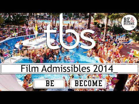Film Admissibles 2014 Toulouse Business School