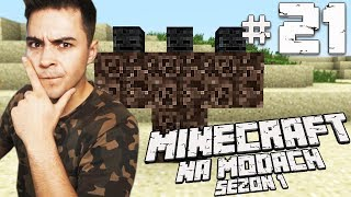 RESPIMY WITHERA?! - MINECRAFT NA MODACH! SEZON 1 #21