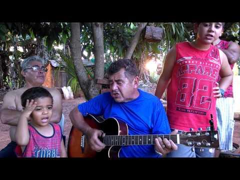 Cantores Gustavo e Thiago
