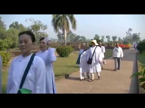Hành Hương Về đất Phật - Nepal - Ấn Độ -  30 10 2015