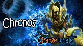 [HON whale] - EP.137 (Rework) Chronos จัดไปโครนอสคลิป 2