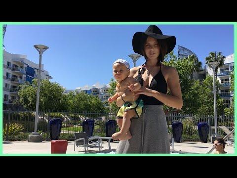Sasha Zvereva: Live Blog #04 - Los Angeles