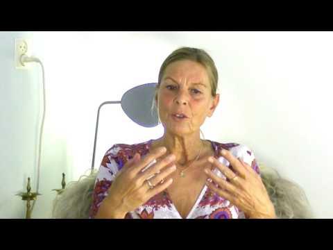 Leven van Licht - interview met Ganga Hoogendoorn